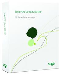 Sage MAS 90 and 200